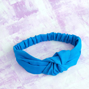 Hope - Stretchy Linen Headband