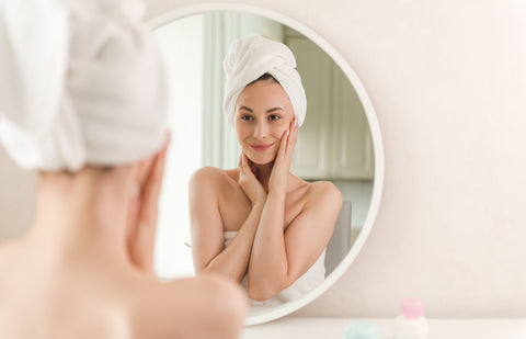 Cryotherapy makes your skin glow!