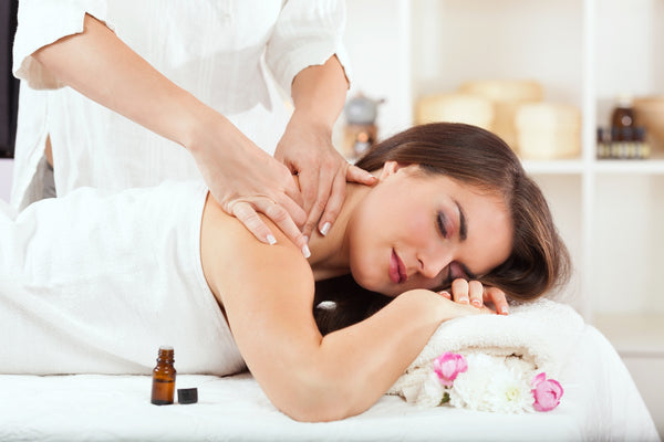 Best Oils for Massage to Lose Weight
