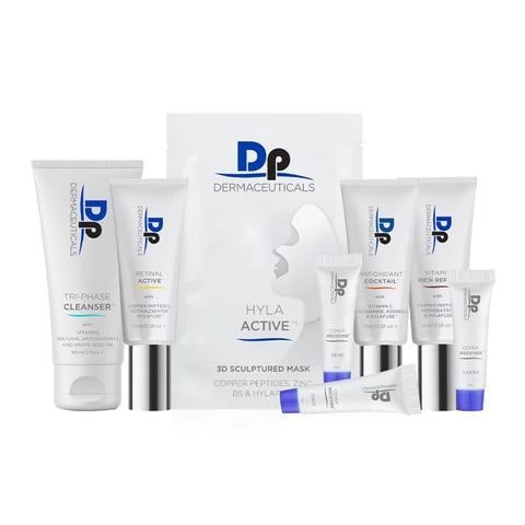 DP Dermaceuticals Starter Kit - Anti Ageing