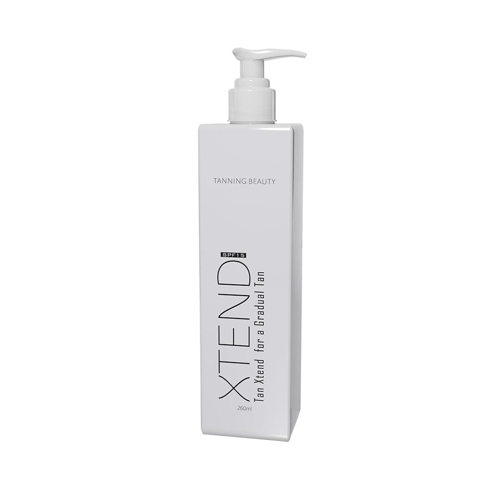Black Magic Tan Xtend
