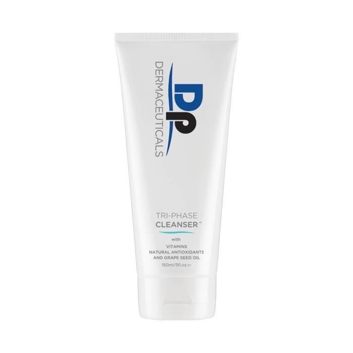 DP Dermaceuticals TriPhase Cleanser
