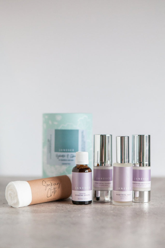 Hydrate & Glow Lavender Pack