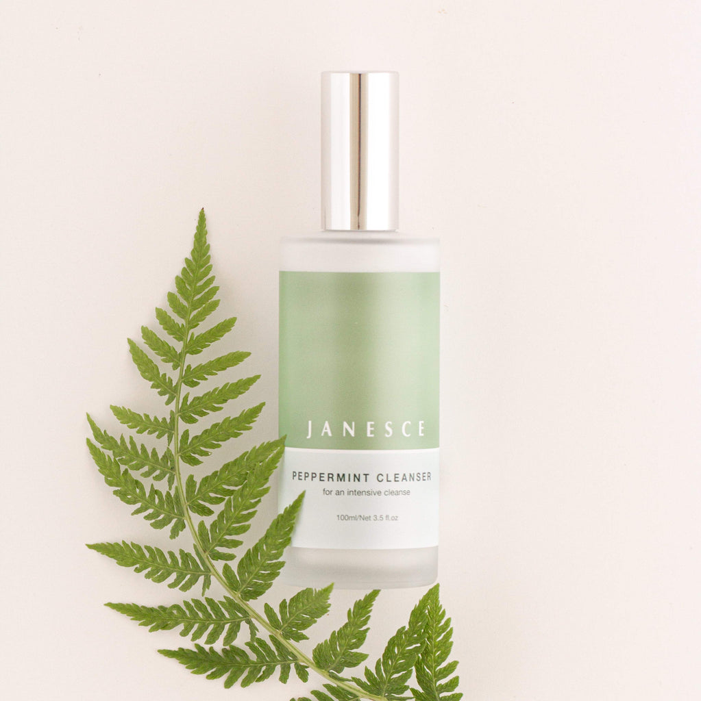 Janesce Peppermint Cleanser
