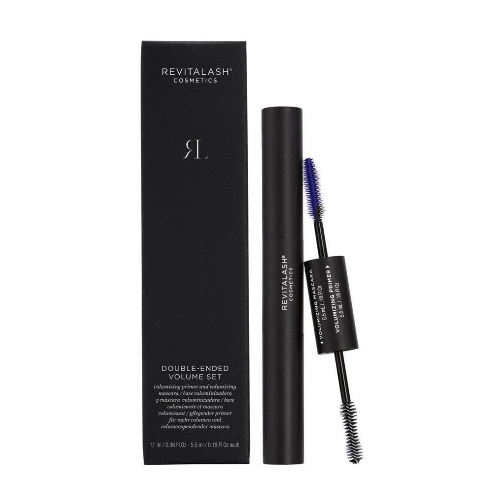 Revitalash Double Ended Volumising Mascara
