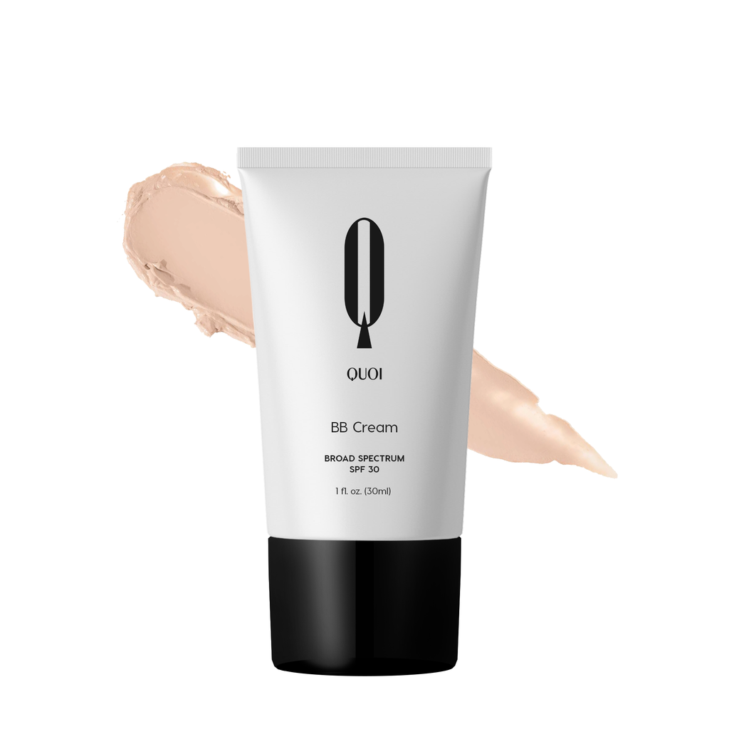 Quoi BB Cream - Light