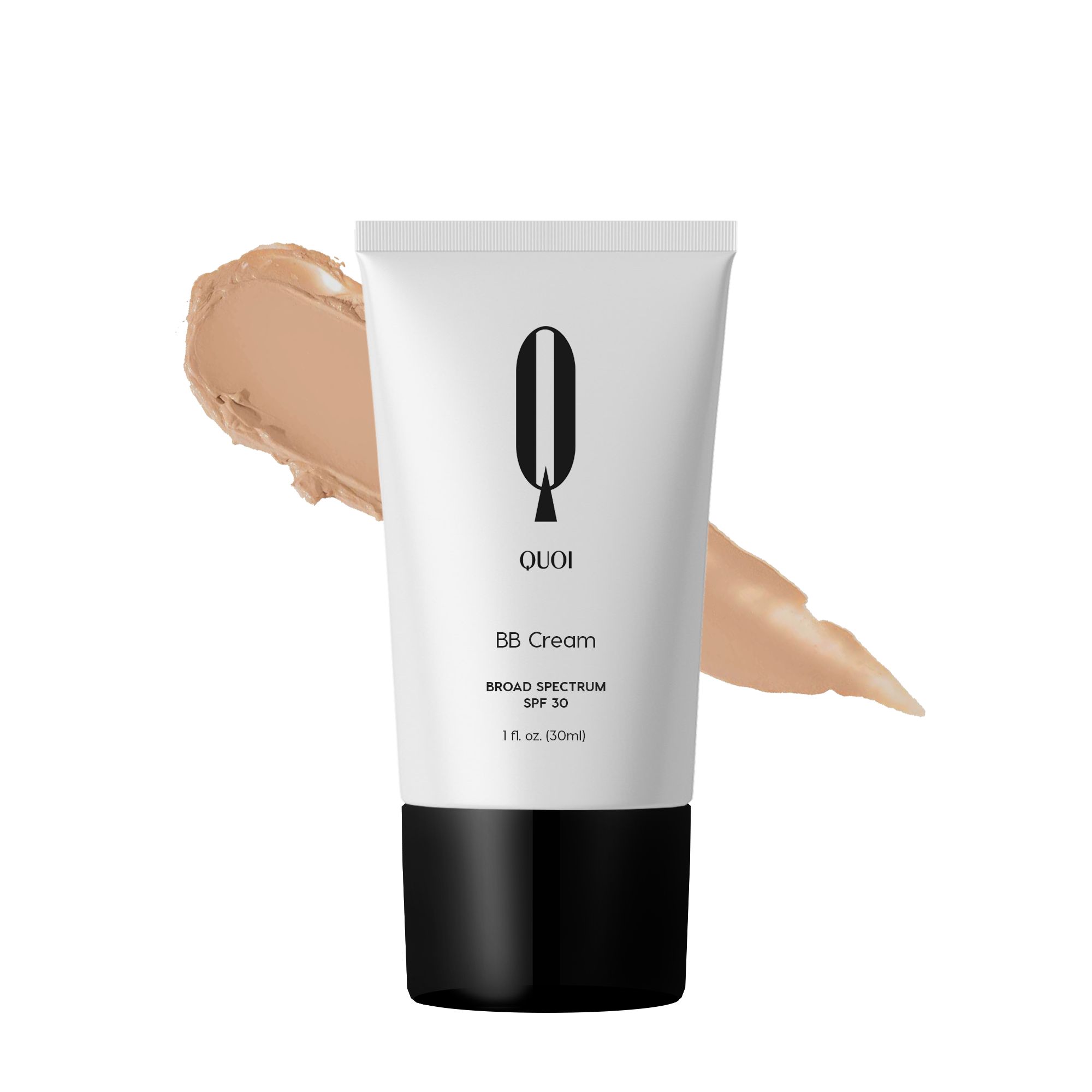 Quoi BB Cream - Medium