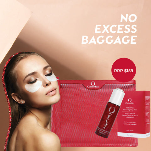 O No Excess Baggage - Youth Pack - Xmas 20