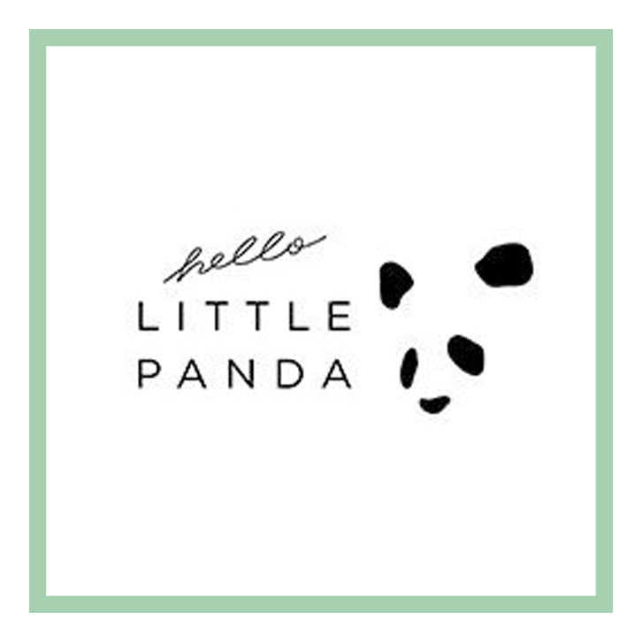 Hello Little Panda