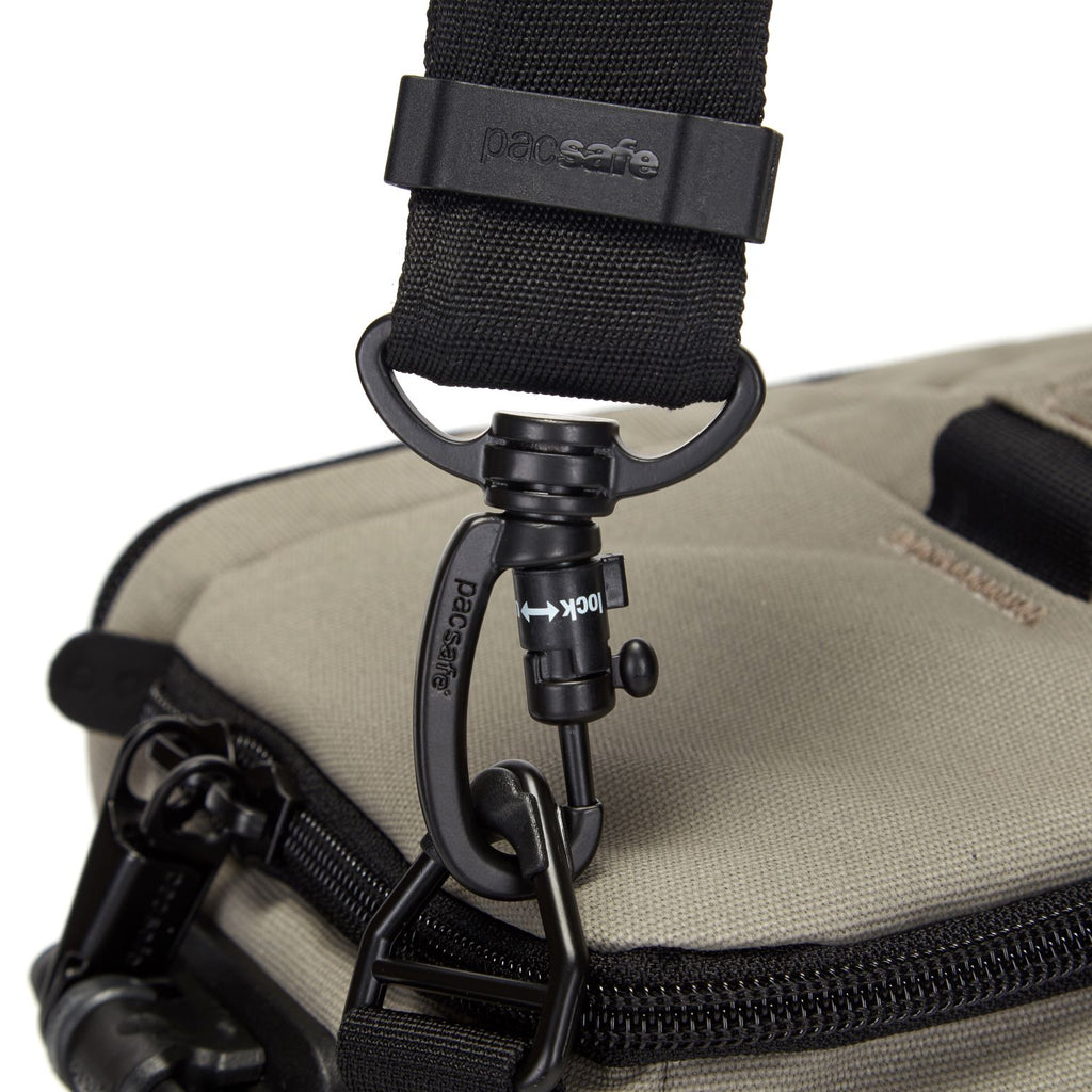 Camsafe Z15 Anti-Theft Camera & Tablet Shoulder Bag
