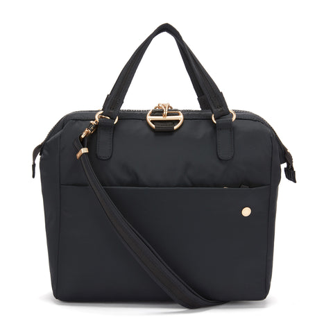 Citysafe CX Anti-Theft Satchel Handbag