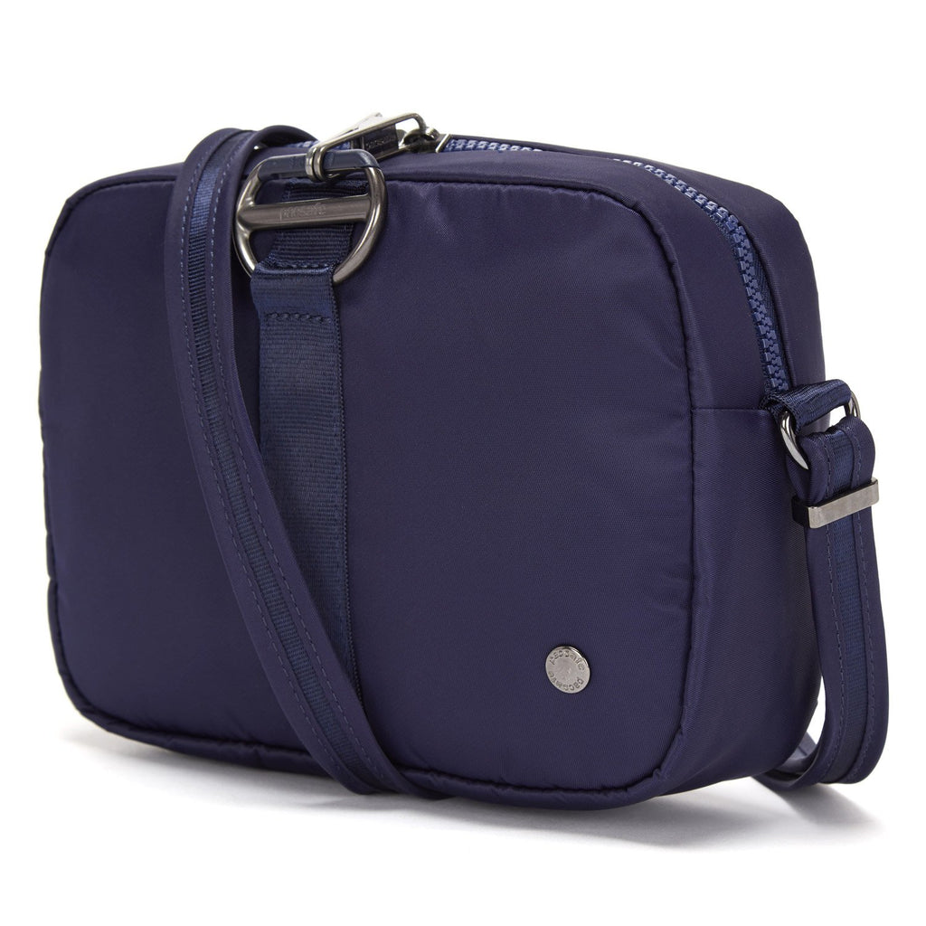 Citysafe CX Anti-Theft Square Crossbody, Nightfall
