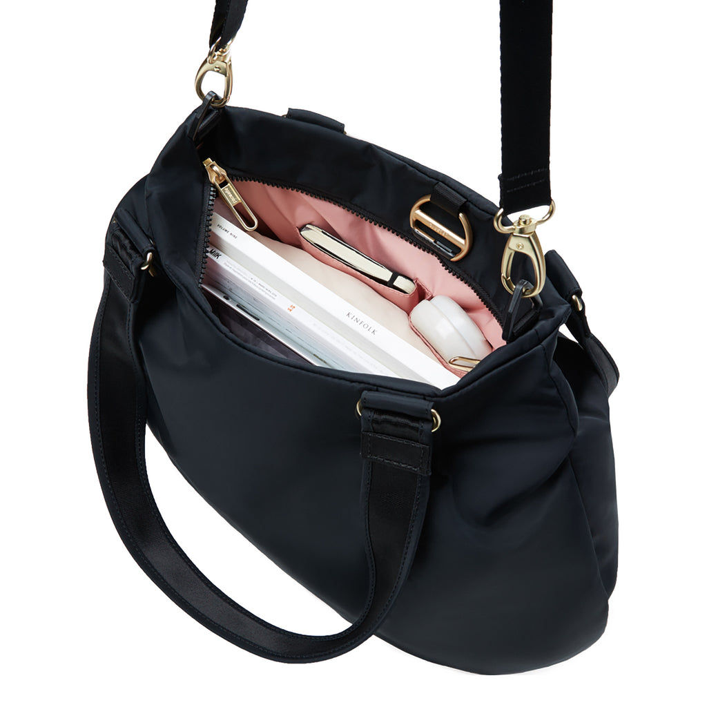 Citysafe CX Anti-Theft Hobo Handbag