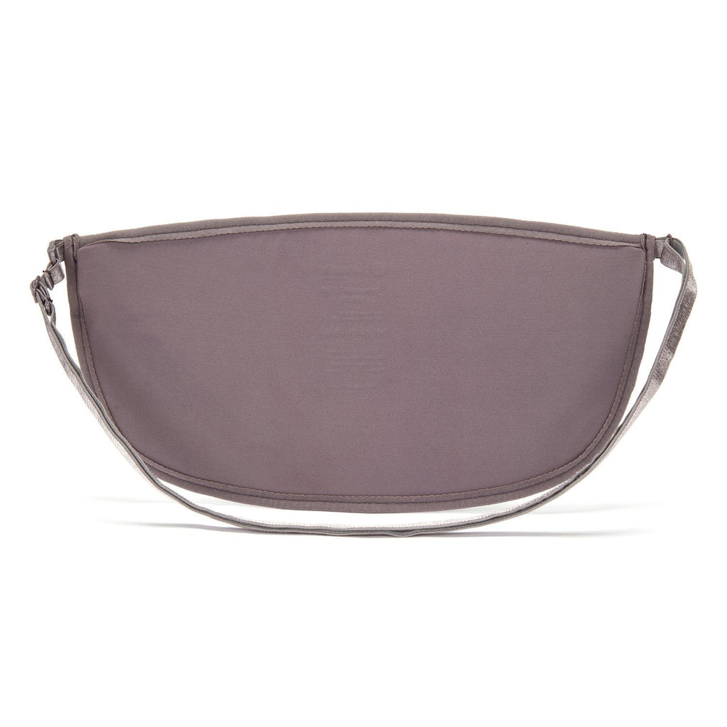 Coversafe S100 Secret Travel Waist Pouch, Mauve Shadow