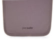 Coversafe S75 Secret Travel Neck Pouch, Mauve Shadow