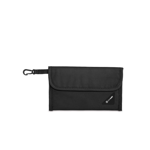 Coversafe V50 RFID Blocking Passport Protector, Black