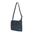Daysafe Anti-Theft Slim Crossbody Bag