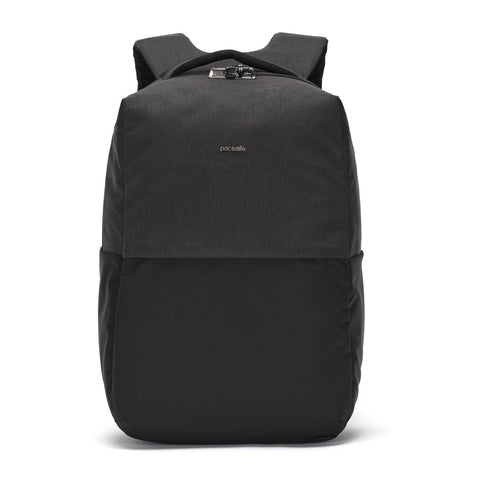 "Intasafe X Anti-Theft 15"" Laptop Backpack, Black"