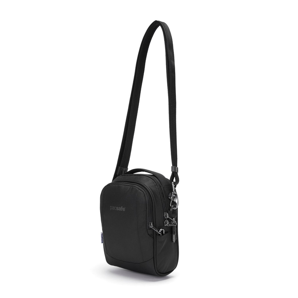 Metrosafe LS100 Anti-Theft Crossbody Bag