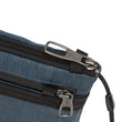 Metrosafe X Anti-Theft Crossbody Pouch, Dark Denim