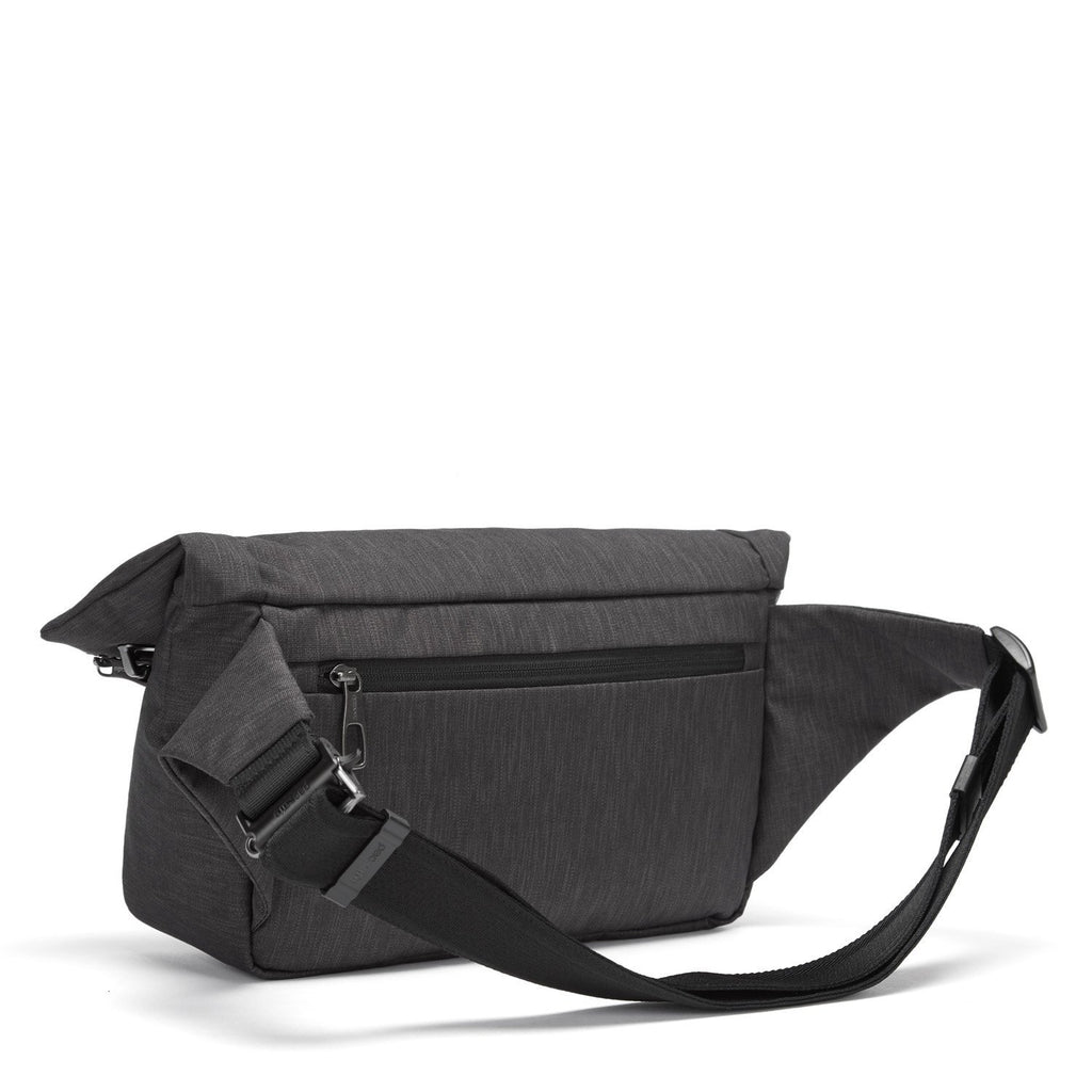 Metrosafe X Anti-Theft Sling Pack, Carbon