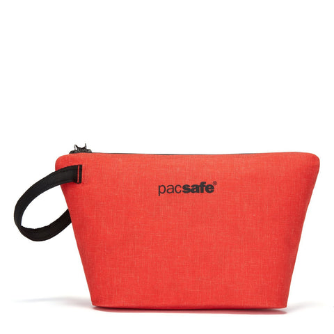 Dry 4L Anti-Theft Splashproof Stash Bag, Orange