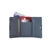 RFIDsafe TEC RFID Blocking Slim Trifold Wallet