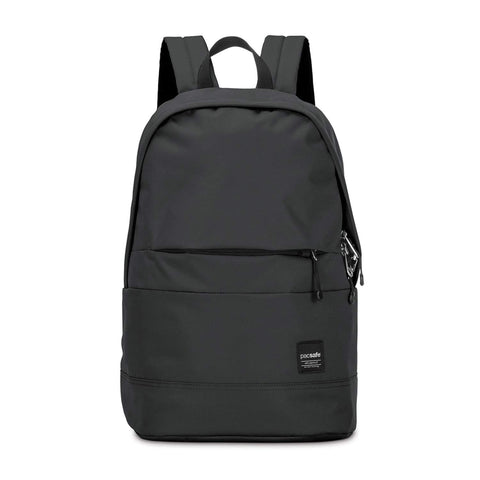Slingsafe LX300 Anti-Theft Backpack, Black