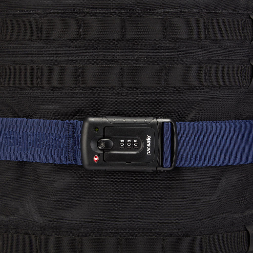 Strapsafe 100 TSA Luggage Strap