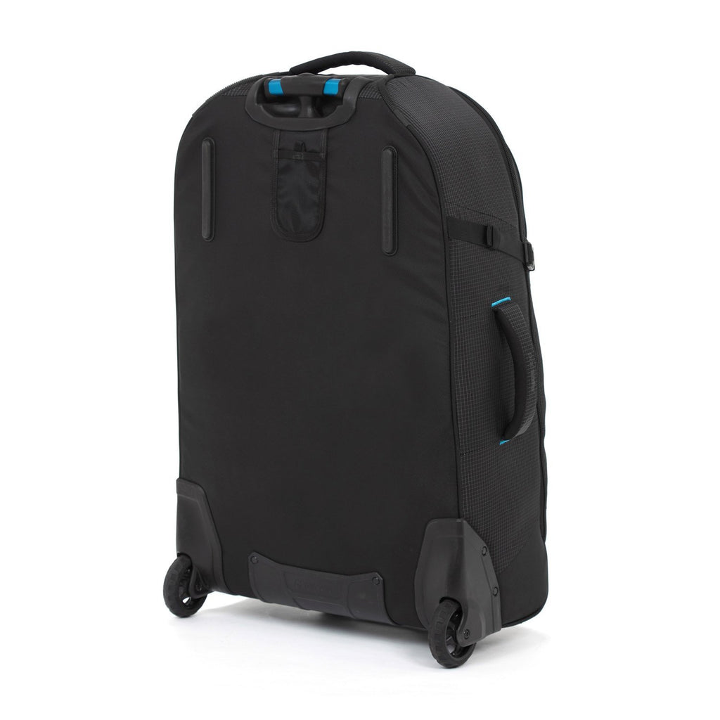 Toursafe 29 Anti-Theft Wheeled Luggage, Black