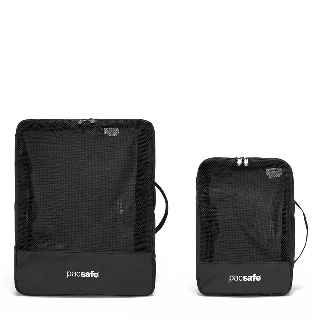 Travel Packing Cubes, Black
