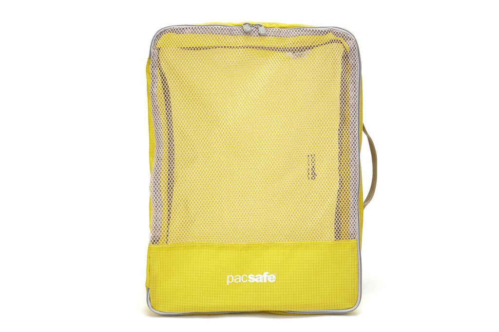 Travel Packing Cubes, Citronelle