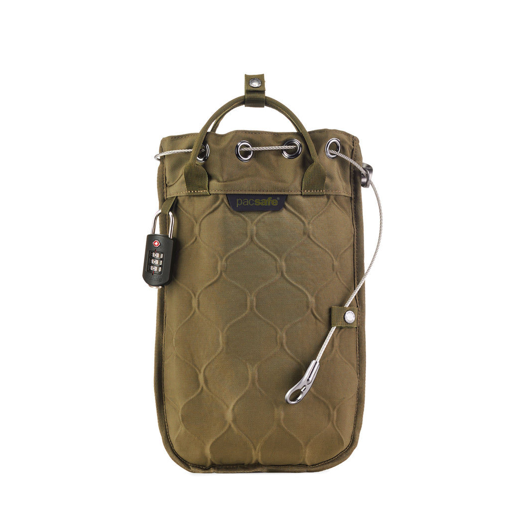 Travelsafe 3L GII Anti-Theft Portable Safe