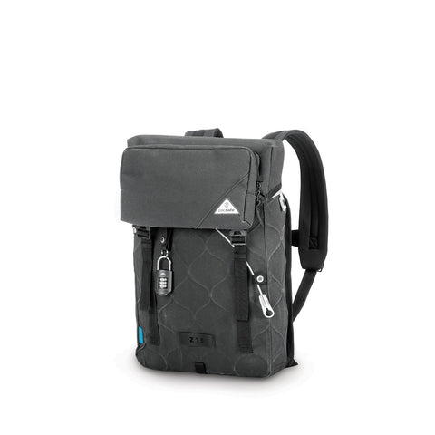 Ultimatesafe Z15 Anti-Theft Backpack, Charcoal