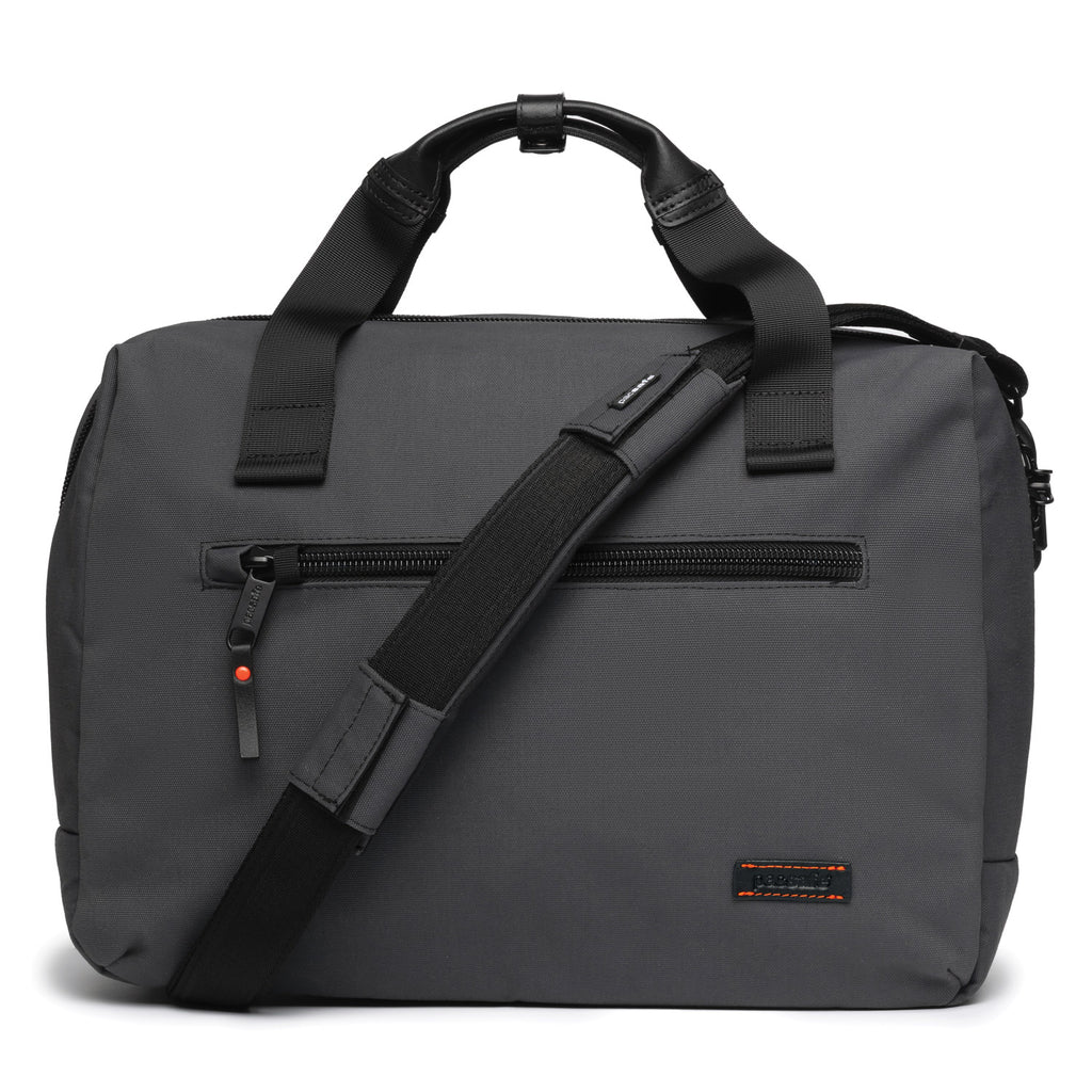 Unbox Therapy X Pacsafe Anti-Theft Briefcase