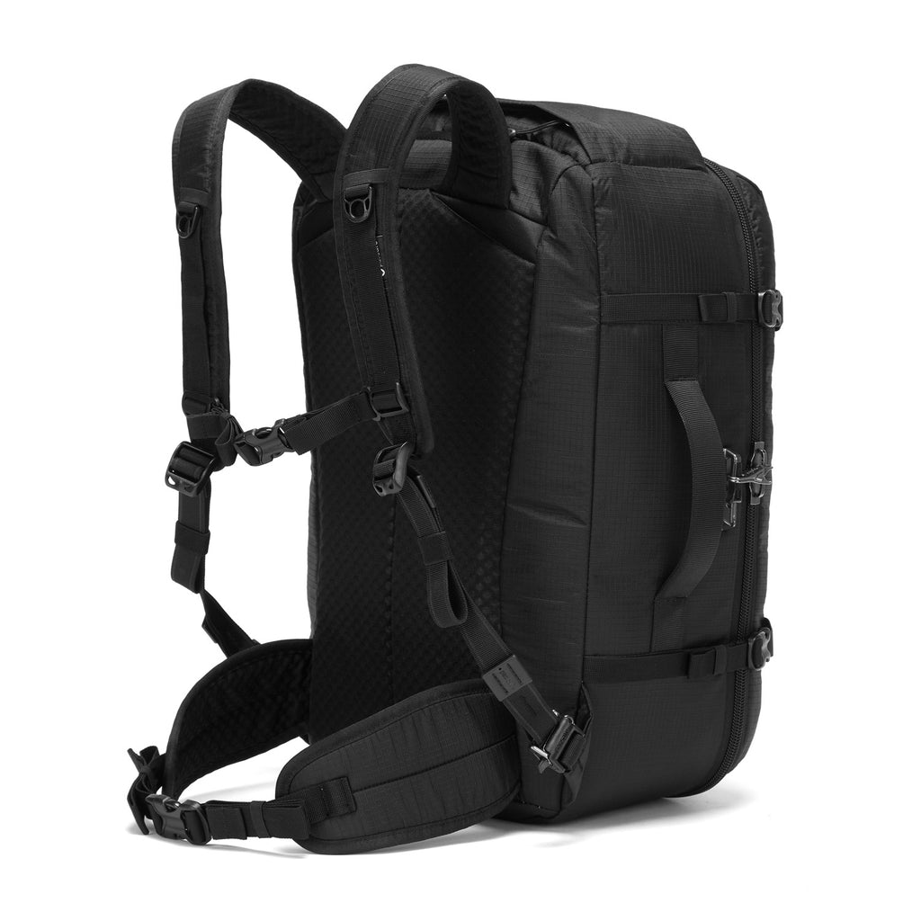 Vibe 40L Anti-Theft Carry-On Backpack