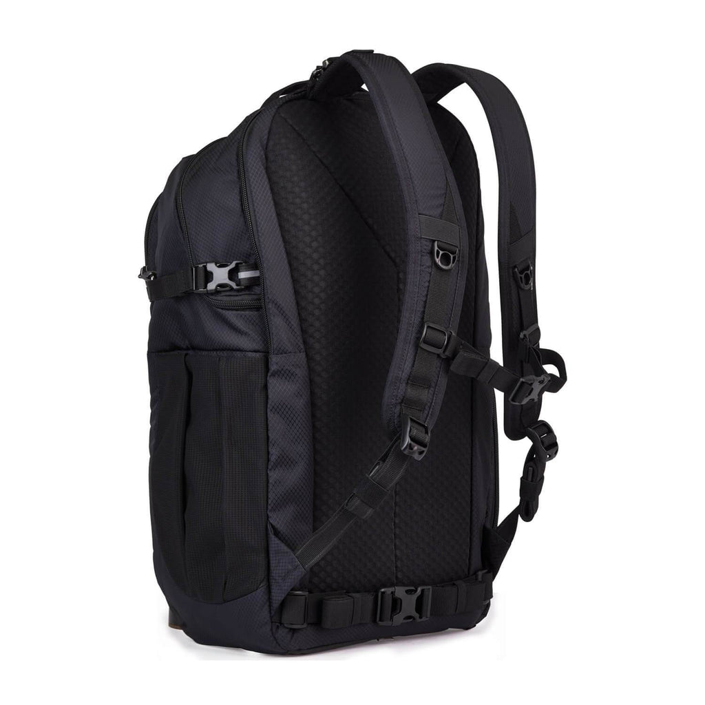 Camsafe X25 Anti-Theft Camera Backpack, Black