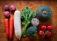 Load image into Gallery viewer, 4 Week Vegetable Box Subscription - Suzuya Pick-up