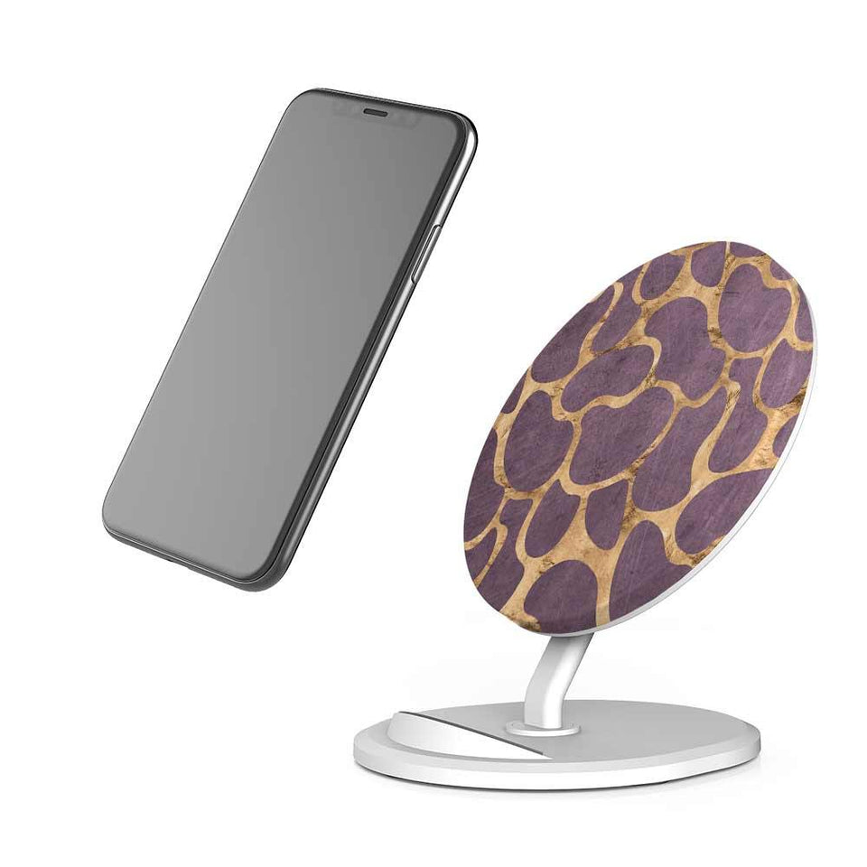 Afternoon Delight Wireless Phone Charger - CaseNation