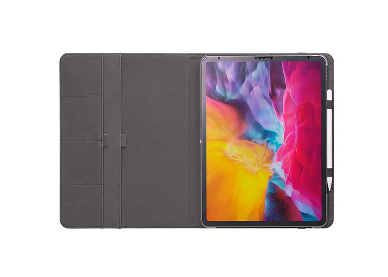 Mixed Signals Ipad Pro Folio Case