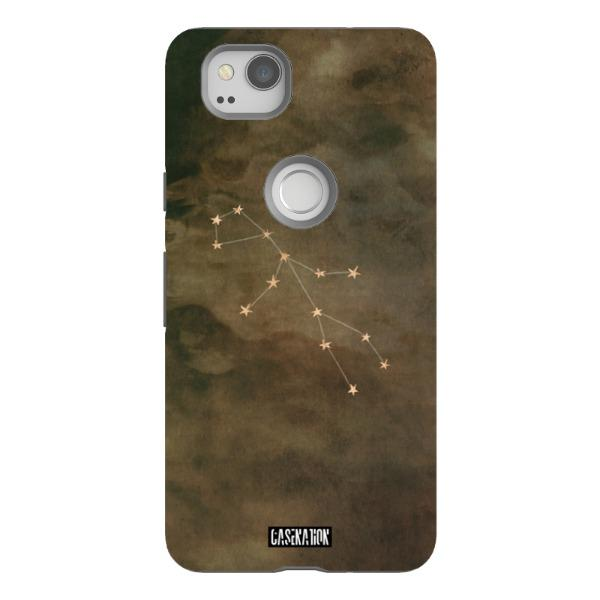 Virgo Tough Phone Case