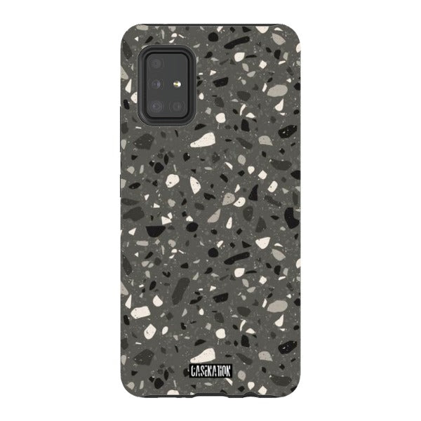 Salt And Pepper Tough Phone Case