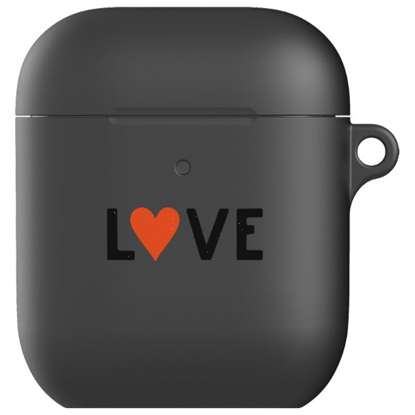 Love Of My Life Airpods Case - CaseNation