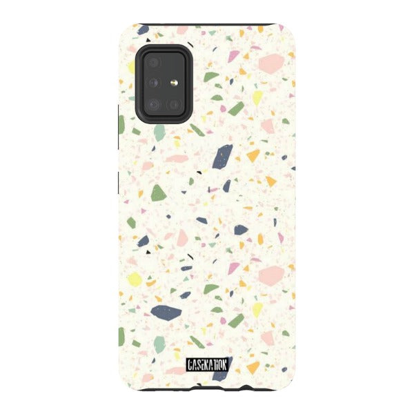 Sea Of Mosaics Tough Phone Case