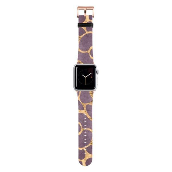Afternoon Delight Apple Watch Strap - CaseNation