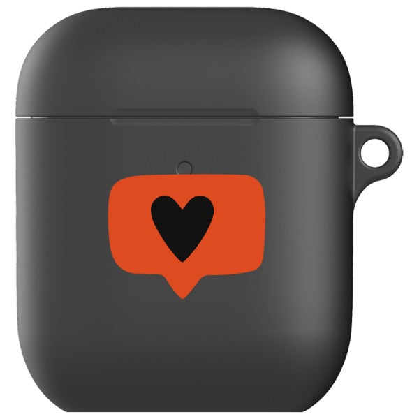 Love Message Airpods Case - CaseNation
