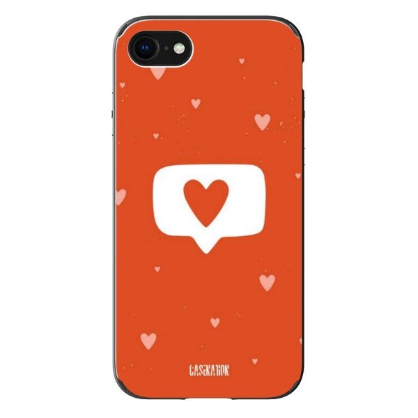 Love Message Phone Card Case - CaseNation