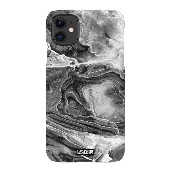 Sombre Night Snap Phone Case - CaseNation