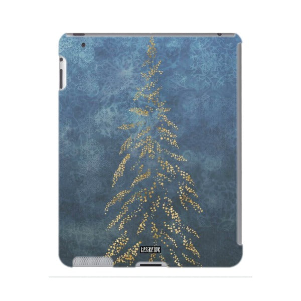 Tree Of Light Ipad  Case - CaseNation
