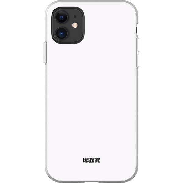 Zinc White Phone Case - CaseNation